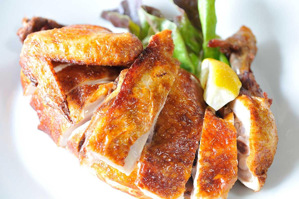 中華料理 菜菜
